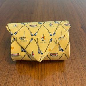 Banana Republic Vintage Tie